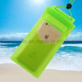 Sac imperméable à l'eau de téléphone, sac imperméable à l'eau de téléphone pour le sac de plage