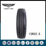 Pneu radial 8r22.5 9r22.5 10r22.5 315/80r22.5 de pneu de camion