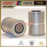 Filtre hydraulique de pièces de rechange Komatsu ng5900 Cummins filtre à gaz comme2397 comme2401 comme2426