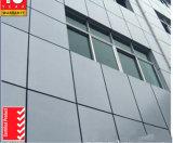De vuurvaste Decoratie van de Bekleding van de Muur van het Gebruik van het Comité van het Aluminium van het Comité Samengestelde
