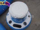 Inflables y juegos de agua equipos para el lago