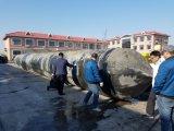 Aufblasbare Marineheizschläuche für die startende und ziehende Lieferung