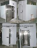 Congelatore ad aria compressa Bf-2 per il surgelamento del gelato in 3 ore