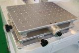 Bewegliche Faser-Laser-Markierung auf Metall-und Nichtmetall-Maschine