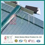 Anti barriera di sicurezza resistente 358 del recinto di filo metallico della rete fissa di ascensione