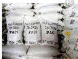 Blanc, et jaune/chlorure jaune-foncé de la poudre PAC/Polyaluminium pour le traitement d'eau potable/eaux résiduaires