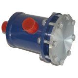 Flüssigkeit und Absaugung-Kern-Filter-Trockner-Shell