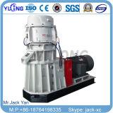 moinho de péletes Flat Die biomassa SKJ3-550(UMA)