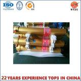 Fe de Ação Única Série Hyva Multiestágio tipo cilindro hidráulico para reboque