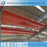 Двойной типа Qd подкрановая балка мостового крана используется в завод