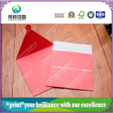 Высокое качество Paper Printing Greeting Cards с Envelope