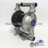 스테인리스 Bml-25s 두 배 방법 압축 공기를 넣은 막 펌프 Aodd 펌프