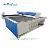 Machine de découpe laser en acier inoxydable