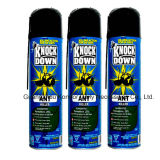 400ml insecticide Killer Spray Aerosol Pestcide Spray