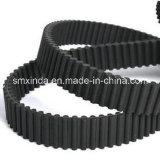 アークの歯の同期ベルト、ゴム製タイミングベルト