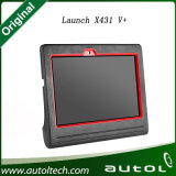 [Distribuidor Autorizado] Globlal Version Lançamento X431 V + Wif / Bluetooth Full System Auto Scanner X-431 V Plus Free Online Update