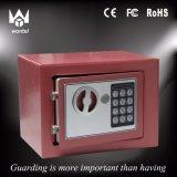 Pequeñas cajas fuertes electrónicas para los cabritos