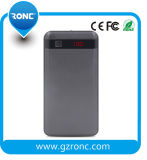 Capacidade Real Capacidade 8000mAh para Carregador de Telefone Móvel Power Bank