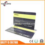 13.56MHz 125kHz/TK4100 et Mifare 1K carte RFID à double fréquence