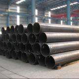 """ASTM A106b 1 1/4 de """" de tubulação de aço sem emenda *Sch40s"""