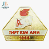昇進の工場製品の記念品のギフトのKirsiteのペンキのカスタム紋章Pin