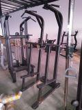 Equipamento de fitness ginásio comercial de subida do Joelho vertical, equipamento de exercício de desporto