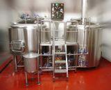 500L equipamento de fabricação de cerveja comerciais UL Turnkey para venda