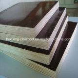 Combi contrachapado estructural de hormigón revestido de madera contrachapada de /Film/Film contrachapado revestido