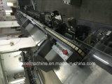 Machine de reliure de bande de retour de livre