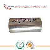 Tira de confiança da liga NiCr7030 do nicromo da qualidade para o resistor de travagem locomotivo