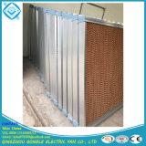 Climatiseur de refroidissement de garniture de serre chaude