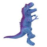Lebensechte kleine Plastikdinosaurier-Spielwaren für Verkauf