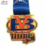 Customized House Shape Metal Medal for To remember