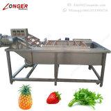 Wasmachine van de Avocado van de Jujube van het roestvrij staal de Commerciële