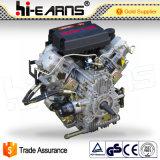 15HP de luchtgekoelde Reeks van de Dieselmotor van Twee Cilinder (2V86F)