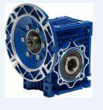 Редуктор Nmrv червячной передачи для конкретных электродвигателя смешения воздушных потоков