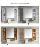 Шкаф стены ванной комнаты с зеркалом/шкафом зеркала