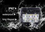 Doppelte Reihen-langes Streifen 6 des PCS-LED Licht Menge-Auto-LED mit Arbeitslicht des wasserdichten Auto-IP67
