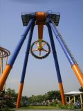 24의 시트 Big Thrill Ride Playground Amusement Equipment Rides Big Pendulum (인도에 있는 Upper 전송) Hot Sale
