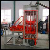 Bloc concret de brique de ciment faisant la chaîne de production de machines