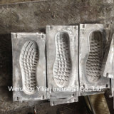 PU-Schuh-alleinige Form für die Herstellung der Schuhe