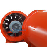 기본적인 광산 환기를 위한 2900rpm 유형 Mlfd 256-8168PA 광산 팬