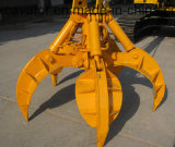 Pequeños excavadores medios hidráulicos Baoding de la correa eslabonada Bd150