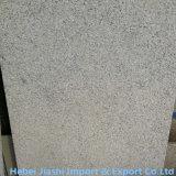 Livro branco baratas Seasame natural de granito cinza G603 de pedra de Pavimentação