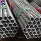 Tubo de acero inoxidable EN1.4404