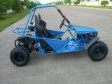 EPA Ras 4 de Staaf Gokart van het Saldo van de Benzine 200cc van de Slag
