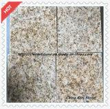 Telhas do mármore do granito da natureza para o assoalho e o passeio