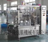 Automatische Beutel-Plombe und Dichtungs-Maschine für Puder