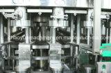 A tecnologia avançada de equipamentos de produção de conservas de cerveja