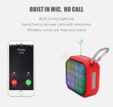 고품질 소리를 가진 Bluetooth 완벽한 스피커를 위한 개인적인 형